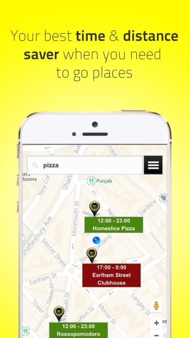 download Turkey Places & Hours Finder for Google Maps apps 1