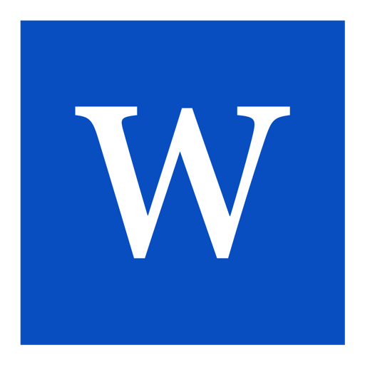 Word Writer for Microsoft Word Processor & Open Office with Distraction-Free Writing