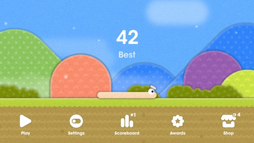 Pinchworm Screenshot
