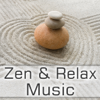 Zen music for relaxation and meditation - Amazing portable Zen garden calming nature plus soothing relax sounds & melodies for peaceful deep sleep