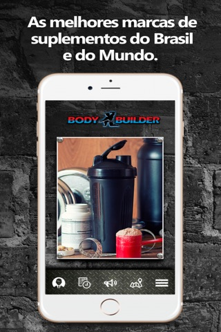 Loja Body Builder screenshot 3