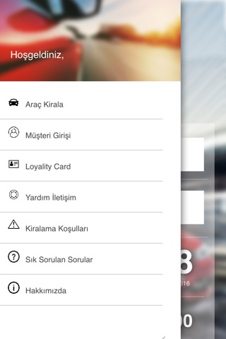 Nokta Rent A Car screenshot 2