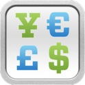 MyCurrency - Currency Exchange Comparison icon