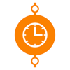 Timeline Notebook - create colorful timeline of events