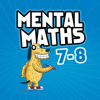 Let's Do Mental Maths Ages 7-8: Andrew Brodie Basics