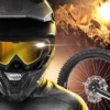 Amazing Desert Motocross - Baron Bike Racing