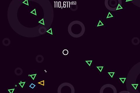 Dimensional screenshot 2