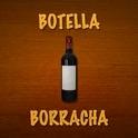 Botella Borracha icon