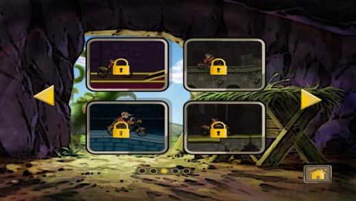 Revenant мотоцикл Screenshot