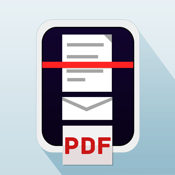 Scan It All : Document Scanner, Print, Email and PDF icon
