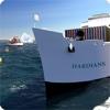 Cargo Cruise Ship Simulator Extreme 3D : Sea Port City