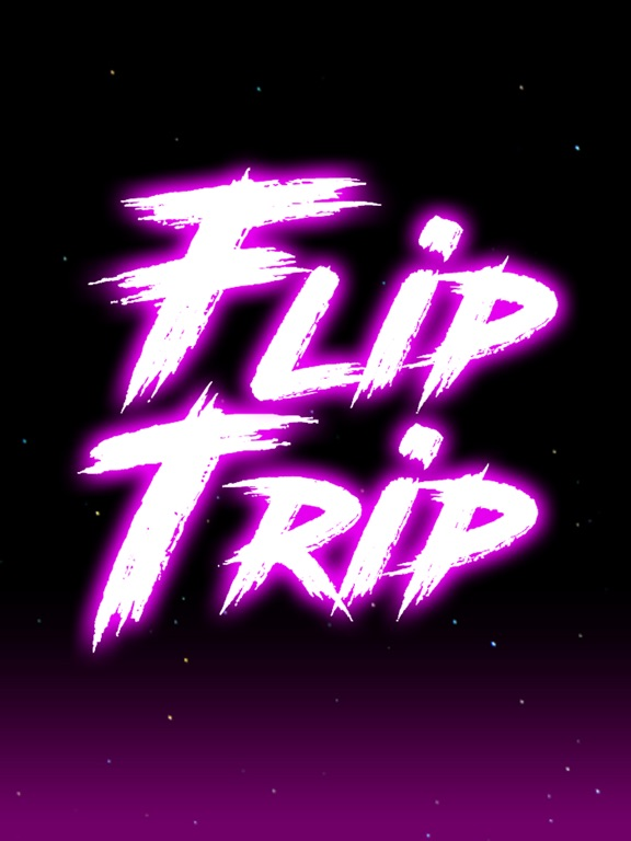 Flip Trip Screenshot