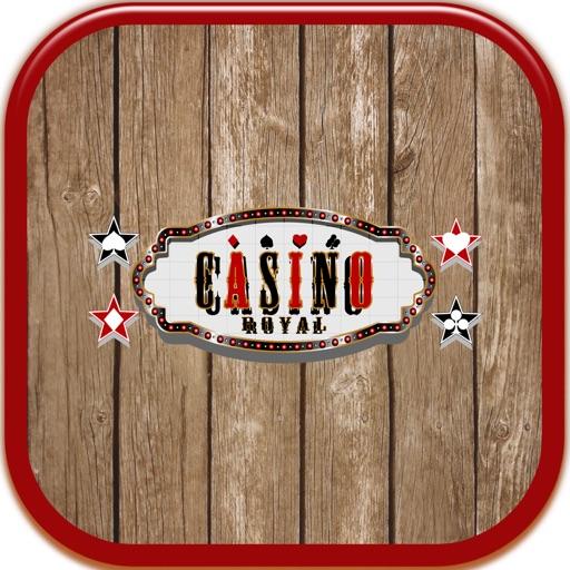 Entertainment Slots Vip Palace - Amazing Paylines Slots iOS App