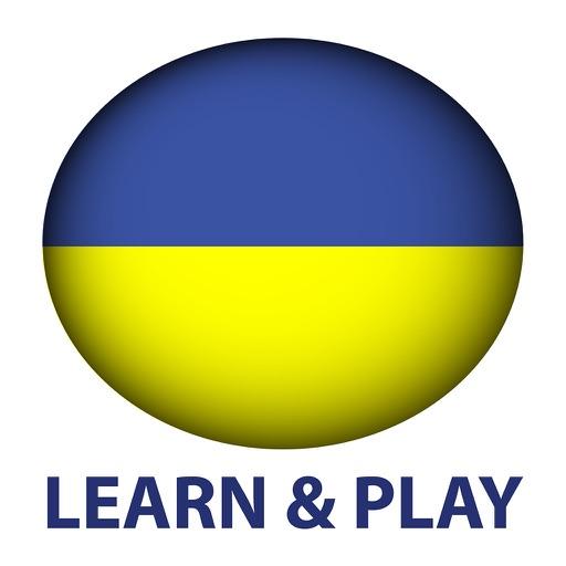 Learn and play Ukrainian + iOS App