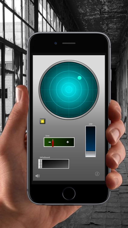 Radar Detector App >> Ghost Radar Detector Prank Scare Your Friends By Digital Bananas Llc