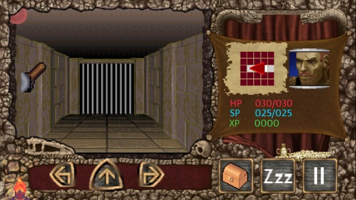 Mazes of Karradash 2 Screenshot