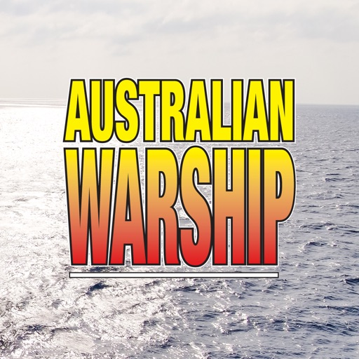 AUS Warship - The definitive guide to Australia's Naval Fleet