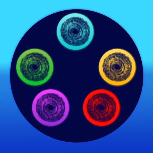 ColorGates
