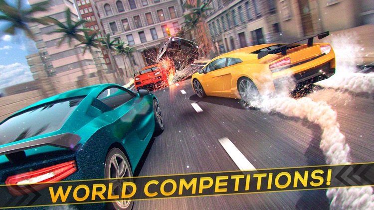Sport Car Driving Challenge 3D | Top Super Cars Racing Game For Pros