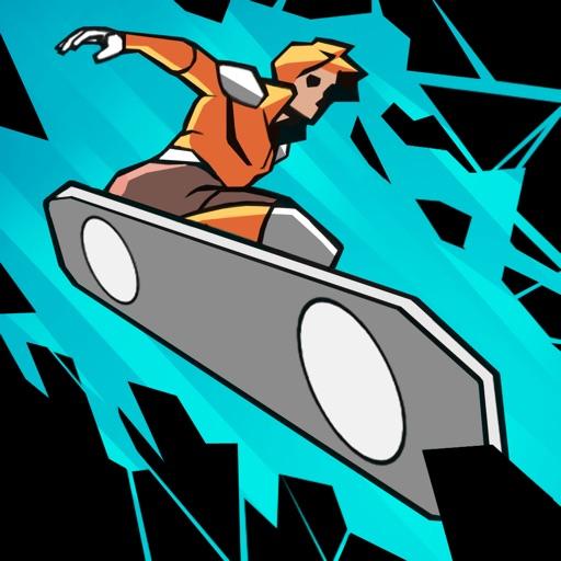 滑板少年:Axon Runners【极速跑酷】