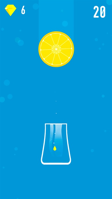 Lemonade - Endless Arcade Game Screenshot