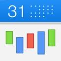 Tiny Calendar - Sync with Google Calendar icon