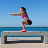 Burn - Legs & Butt Workouts Exercises & Challenges