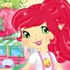 Strawberry Fashion Designer Studio Best Friends Dress Up Game for Girls