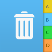 Contacts Cleanup & Merge Free - Delete Duplicate Contacts - Smart Cleaner icon
