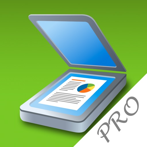 ClearScanner Pro - Fast and Clear Document Scanner App