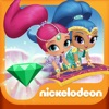 Shimmer and Shine:  Enchanted Carpet Ride Game for iPad