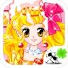 动漫小公主-幻想变装大探险,免费模拟养成小游戏