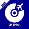 Flight Navigation for SAS Airlines