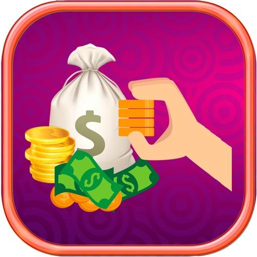 My VIP Money Rush Casino Party - Free Slots Casino Live iOS App