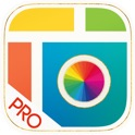 Pic Collage Pro - The perfect collage maker to create beautiful, professional HD collages icon
