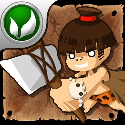 Ancient Tribe iOS App