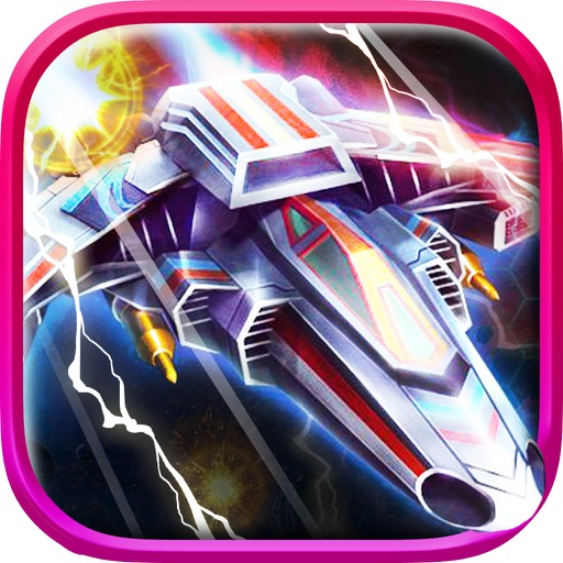 Thunder Fighter2016-Classic Airplane Jet Game