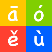 Pinyin Chart HD - Learn all Chinese pronunciations with PinyinTutor.com