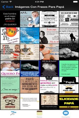 A+ Día Del Padre - Imágenes De Amor - screenshot 2