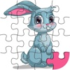Pets Puzzle Retreat - Activity Play Jigsaw