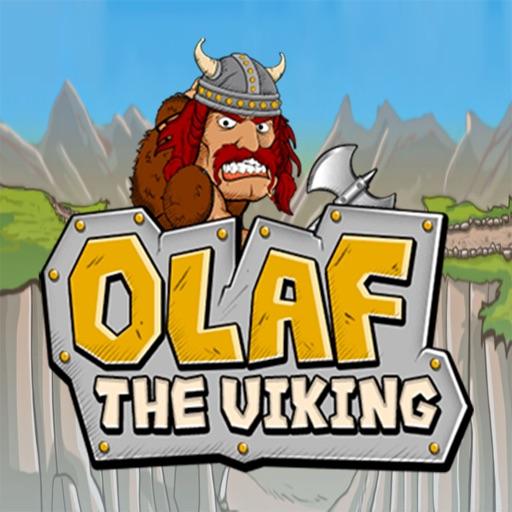 Olaf the Viking iOS App
