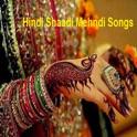 Hindi Shaadi Mehndi Songs icon