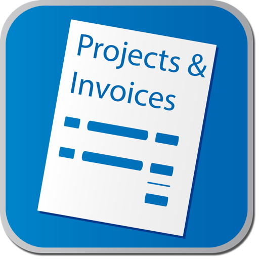 Projects & Invoices