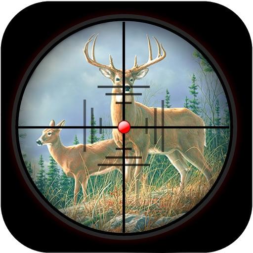 Brute Safari Wild Hunting iOS App