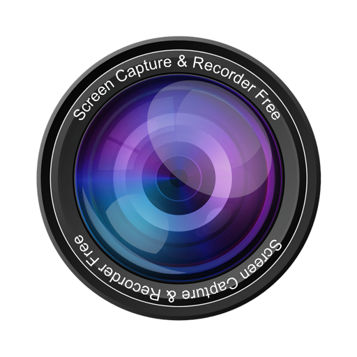 Screen Capture & Recorder Free