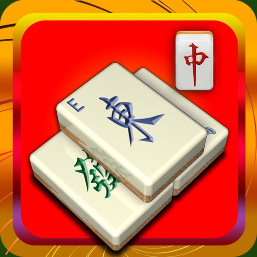 Mahjong Tiles Deluxe Solitaire Mania Journey Full HD