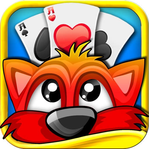 Solitaire Free – spades plus hearts card game iOS App