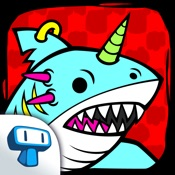 Shark Evolution Clicker Game of the Deep Sea Mutants Hack Coins and Diamonds (Android/iOS) proof