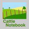 Cattle Notebook for iPhone