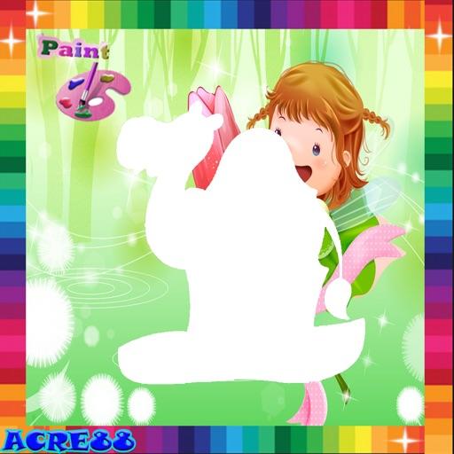 Kids Coloring Books Joe Camel Zippo Edition iOS App